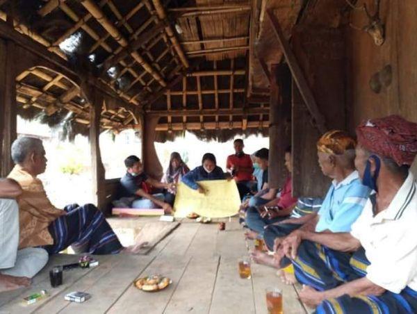 Dorong Konservasi Pangan Dan Pariwisata Pemdes Detusoko Barat Gandeng Komunitas Adat Dan Kampus